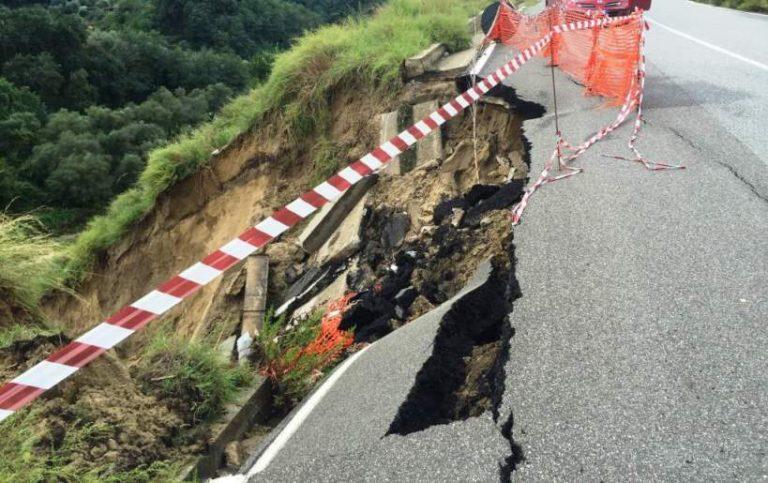 Ondata di maltempo nel Vibonese, si passa alla conta dei danni – VIDEO