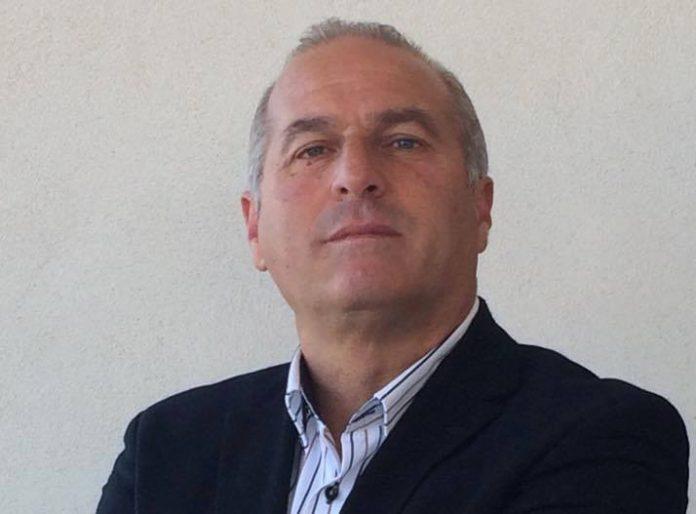 Il consigliere Filippo Lo Schiavo