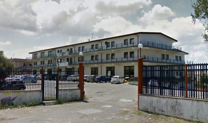 Palazzo Gemini a Vibo Valentia