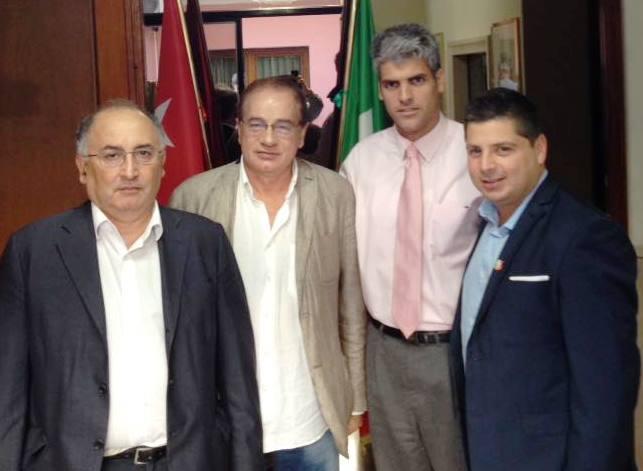 Al via nuovi scambi commerciali e culturali sull'asse Cuba-Calabria