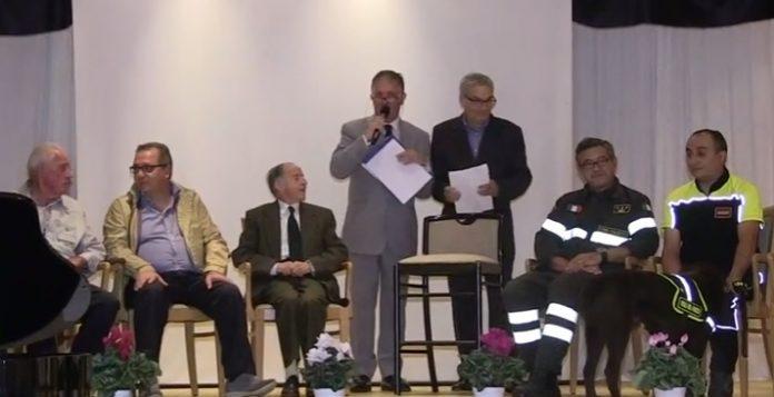 Il Premio Porto Santa Venere