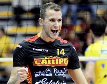 Superlega, Tonno Callipo a viso aperto verso la sfida con Perugia