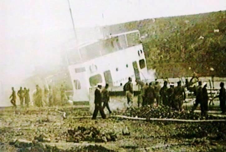 """Vibo Marina non dimentica la tragedia della petroliera """"Soreghina"""""""
