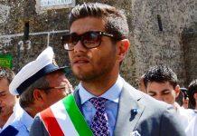 Vitaliano Papillo, sindaco di Gerocarne