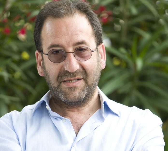 Il segretario provinciale Pd Enzo Insardà