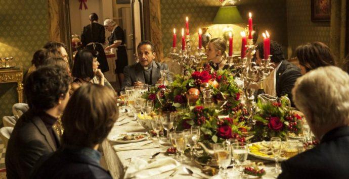 """L'Amaro del Capo finisce in un film, Caffo firma """"La cena di Natale"""""""