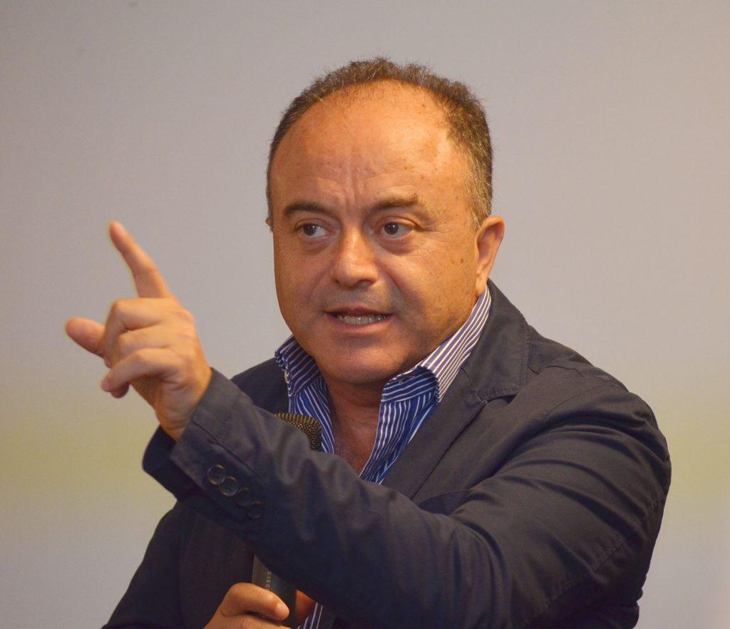 Il procuratore di Catanzaro Nicola Gratteri