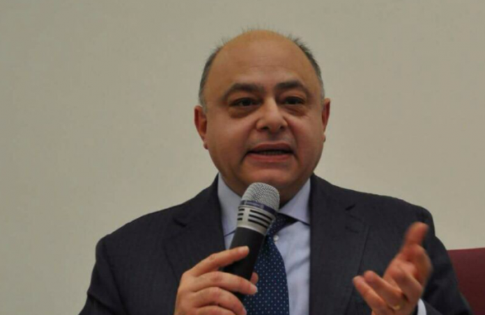 L'avvocato Nunzio Raimondi