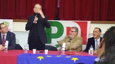 Referendum, Gianni Cuperlo a Rombiolo per sostenere il Si