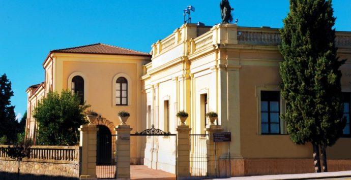 Galleria di arte contemporanea al Valentianum: condannati Comune e Provincia