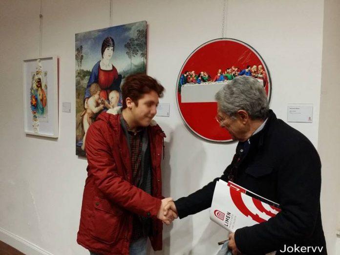 Il sindaco Costa si congratula con Diano