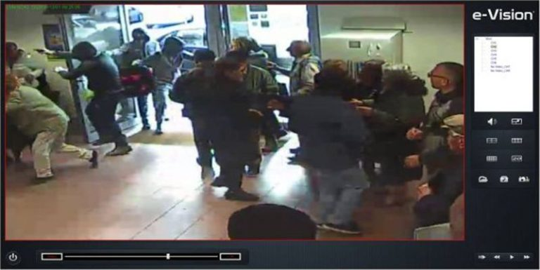 Rapina all'Ufficio postale di Pizzo: arrestato uno dei responsabili
