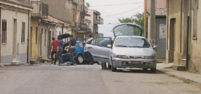 L'omicidio Di Leo avvenuto nel 2004 a Sant'Onofrio