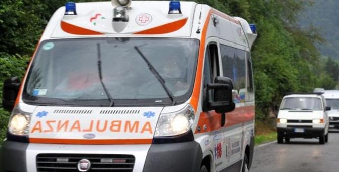 Incidente stradale a Limbadi: coinvolta 40enne. Nel 2014 perse una figlia investita