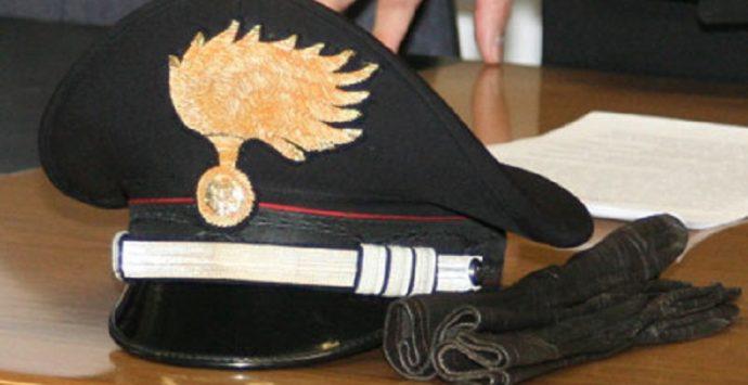 Soriano: carabinieri aggrediti, l'assessore si dissocia dal fratello