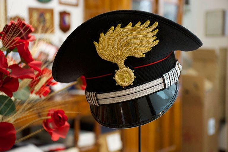 Carabinieri aggrediti a Soriano, la vicinanza del sindaco all'Arma