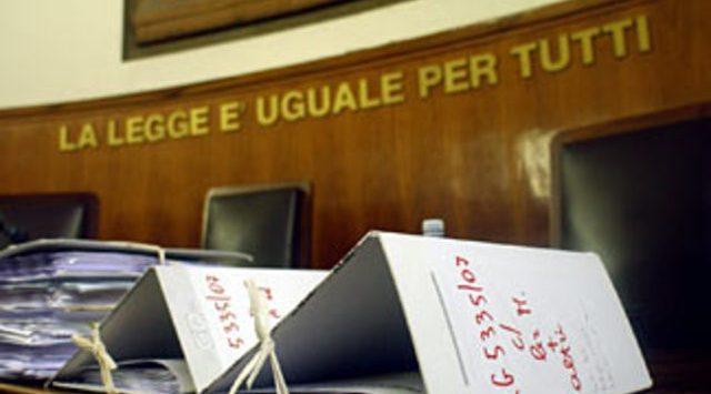 Violazione della sorveglianza: 40enne di Acquaro assolto in Appello