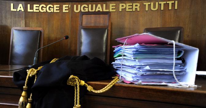 """'Ndrangheta: """"Impeto"""", assolte tre figure apicali della famiglia Mancuso"""