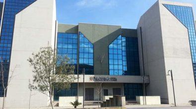 Lavori al nuovo Tribunale di Vibo: l'aggiudicazione finisce davanti al Tar