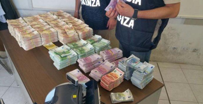 """Operazione """"Stammer"""": l'egemonia del vibonese Franco Ventrici nei traffici di cocaina"""