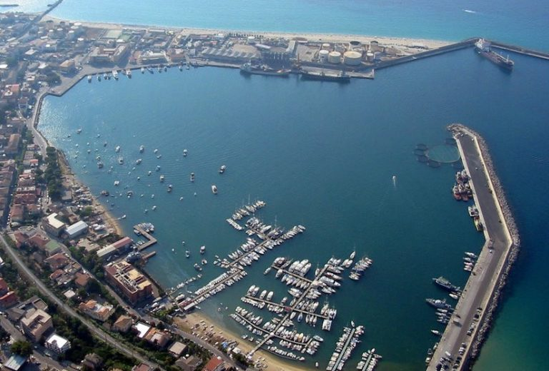 Tutto pronto a Vibo Marina per il premio Porto Santa Venere