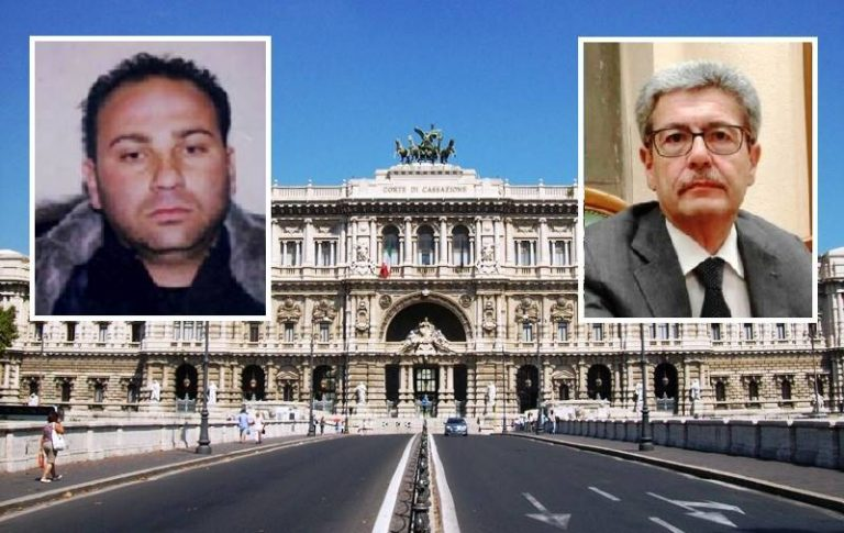 Minacce all'ex procuratore di Vibo, Cassazione annulla condanna per Andrea Mantella