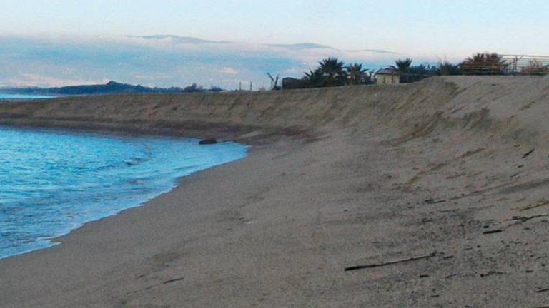 Erosione costiera, a Pizzo i Cinquestelle strigliano il sindaco Callipo