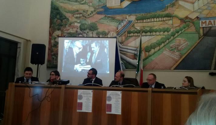 """""""Racconti dell'indicibile"""", a Maierato il trauma culturale argentino"""