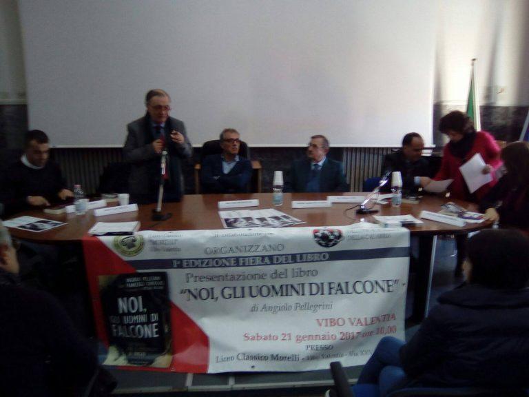 Il generale Angiolo Pellegrini: «Ragazzi, non bussate mai»