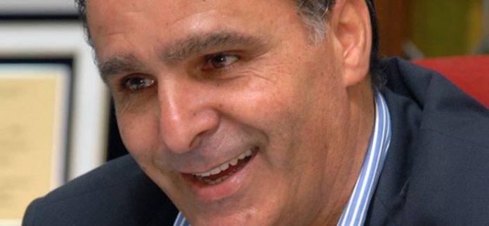 Il preside Raffaele Suppa