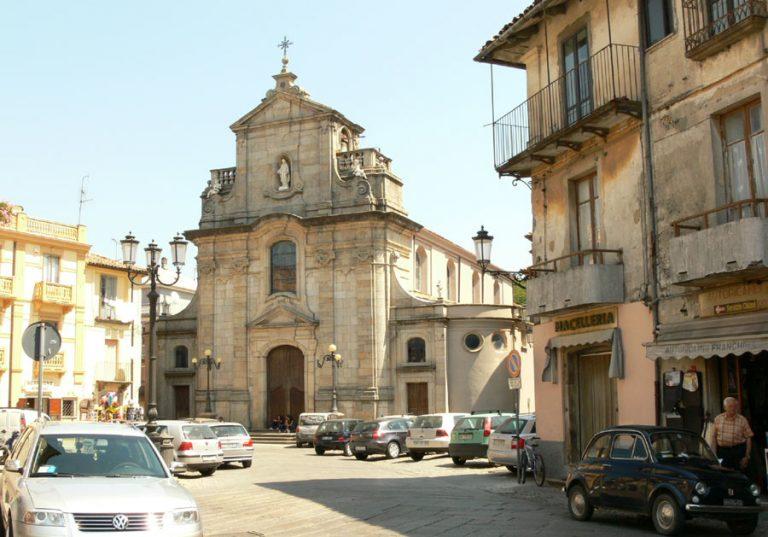 Serra San Bruno negli itinerari dell'Anas, soddisfatto il sindaco Tassone