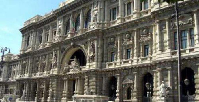 "'Ndrangheta: faida nel Vibonese, la Cassazione deposita i motivi della sentenza ""Gringia"""