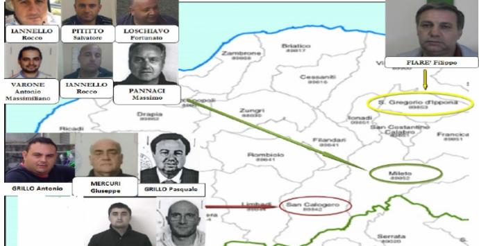 """Narcotraffico internazionale dal Vibonese: operazione """"Stammer"""", in 38 scelgono il rito abbreviato (NOMI)"""