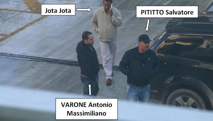 """Narcotraffico: processo """"Stammer"""", le indagini della Gdf e le rotte della cocaina"""