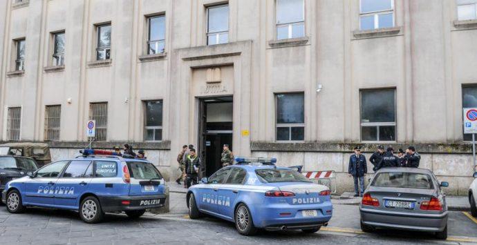 Rapine in centri scommesse: Raffaele Barba lascia il carcere