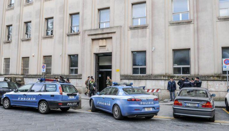 Sorveglianza speciale: assolto a Vibo Filippo Catania