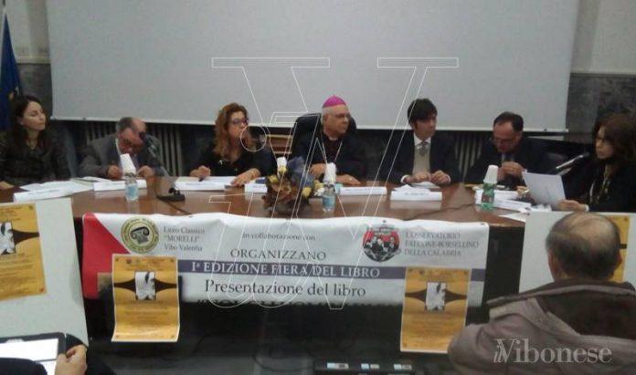 """L'iniziativa del """"Morelli"""" di Vibo"""