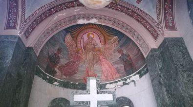 """Cappella monumentale """"Razza"""" nel degrado, interviene la Pro loco di Vibo"""