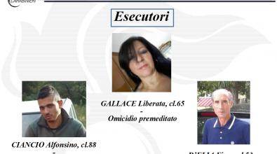 """Omicidio Cricri nel Vibonese, la parte civile: """"Atti alla Procura"""""""
