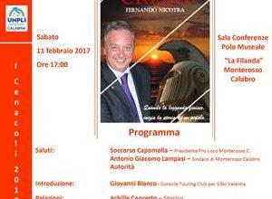 Monterosso: la storia epica di Crisso nel romanzo di Fernando Nicotra