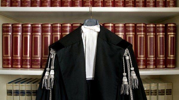 L'avvocato Veneto dopo la richiesta di condanna: «Difendo la toga con orgoglio»