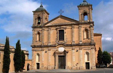 Il Duomo di Santa Maria Maggiore e San Leoluca a Vibo