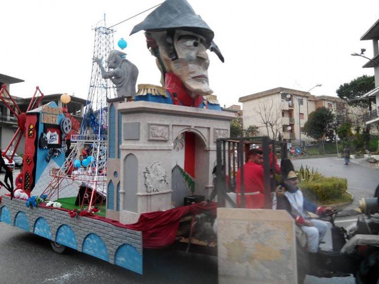 GALLERY | Il Carnevale sancalogerese strappa applausi e consensi