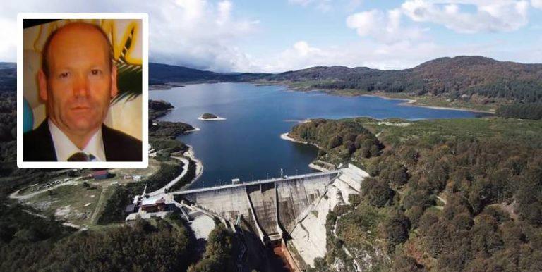 Scomparsa Lacaria, i sommozzatori avviano le ricerche nel lago della Lacina