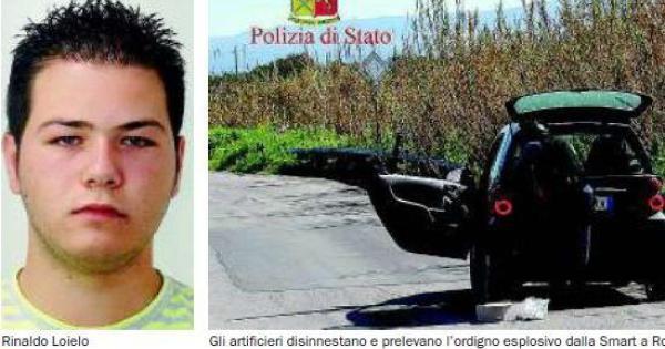 'Ndrangheta: bomba per faida fra clan nel Vibonese, Cassazione conferma condanne