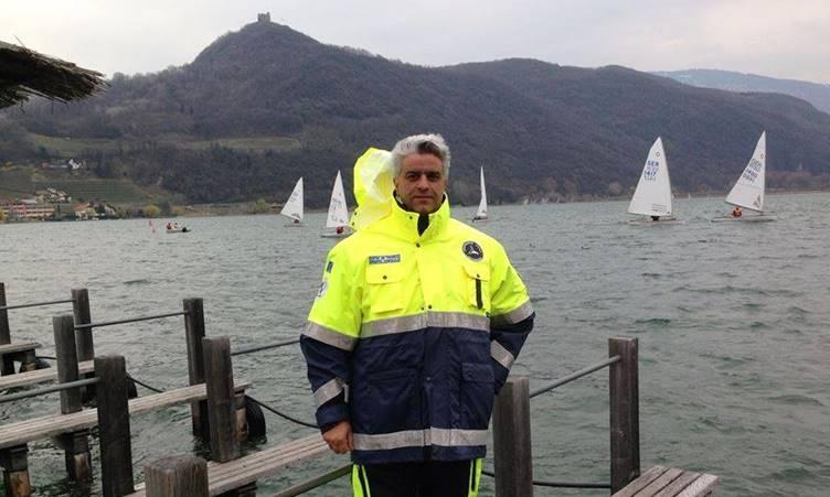 Protezione civile, il vibonese Nocera responsabile nazionale di settore Libertas