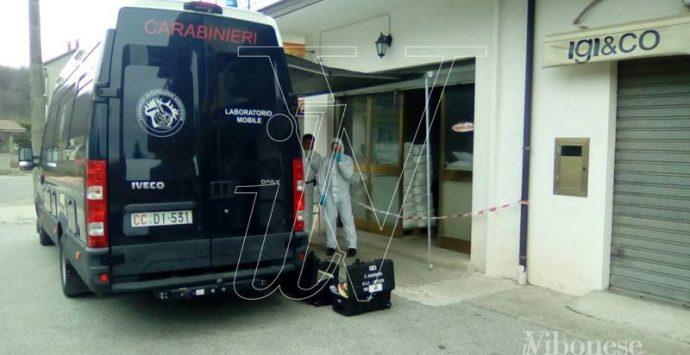 Ritrovamento cadavere di Lacaria: è omicidio, arrestato Zangari (VIDEO)