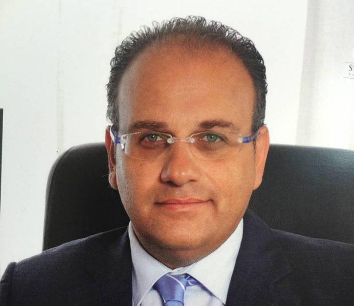 Rocco Colacchio, neo presidente di Confindustria Vibo