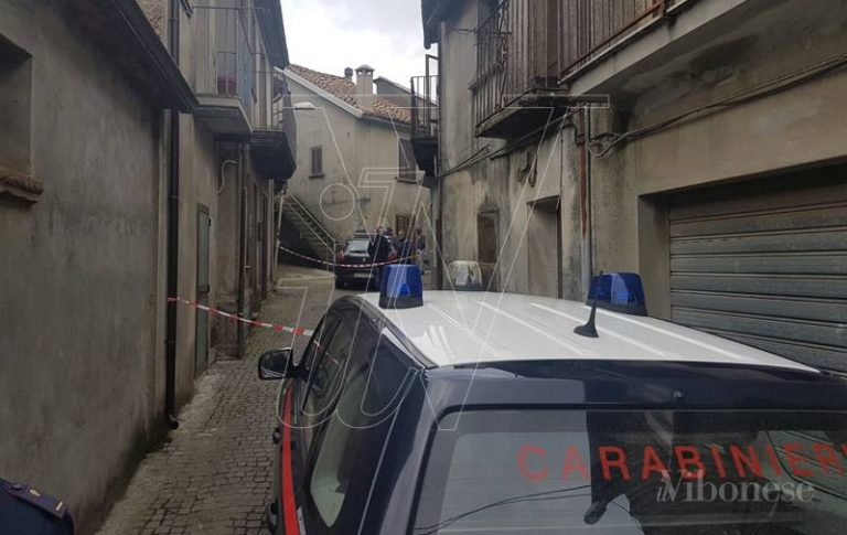 Ancora un dramma nelle Serre vibonesi, quarantaquattrenne si toglie la vita a Simbario