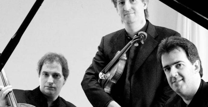 """Vibo, al Conservatorio """"Torrefranca"""" attesa per l'esibizione del """"Trio di Parma"""""""